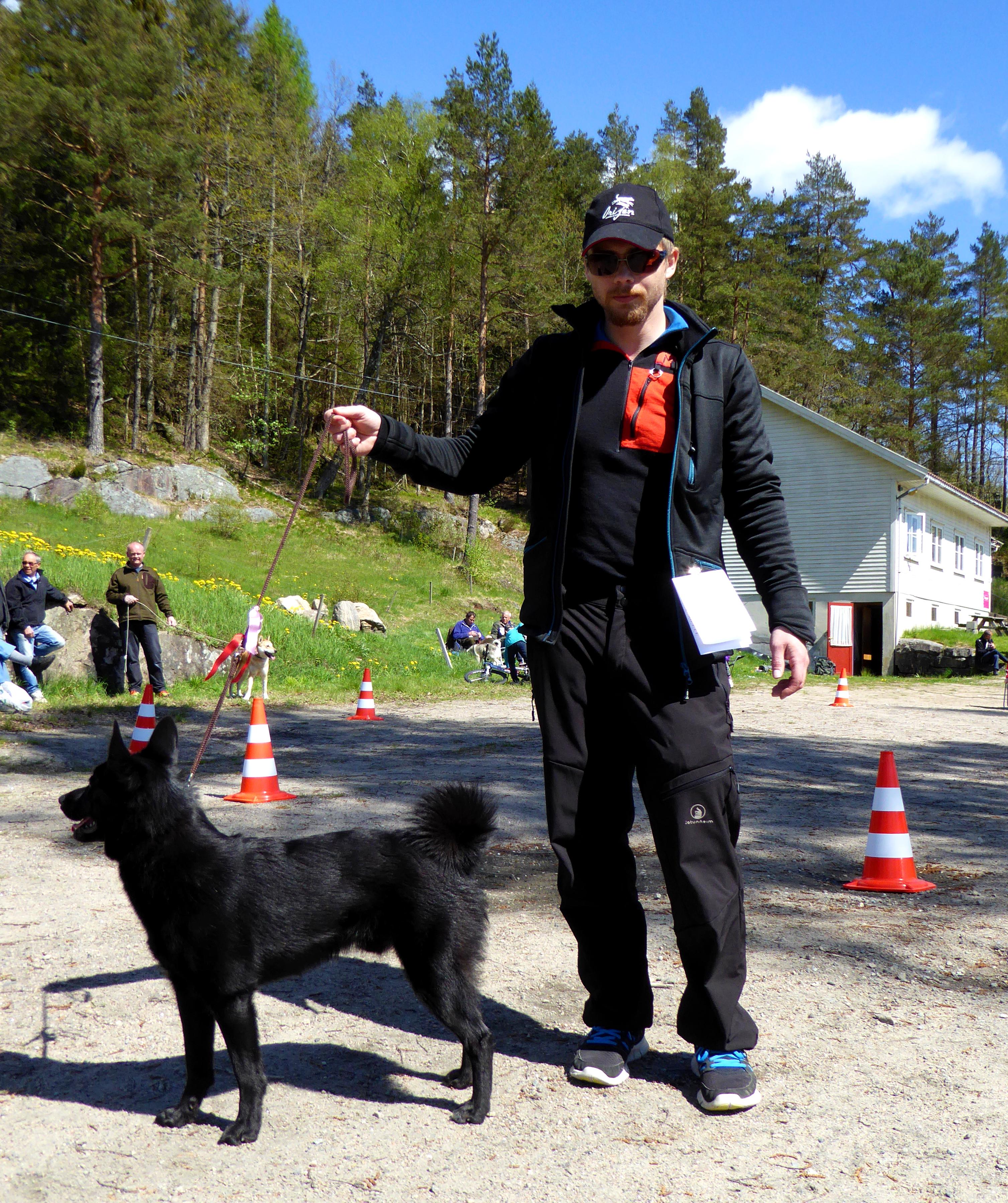BIM Aiko, Kloster i Vest Agder, Eier   Kjell R Gausvik  2